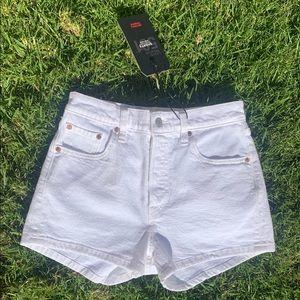 Levi's Shorts - Levi's 501 shorts